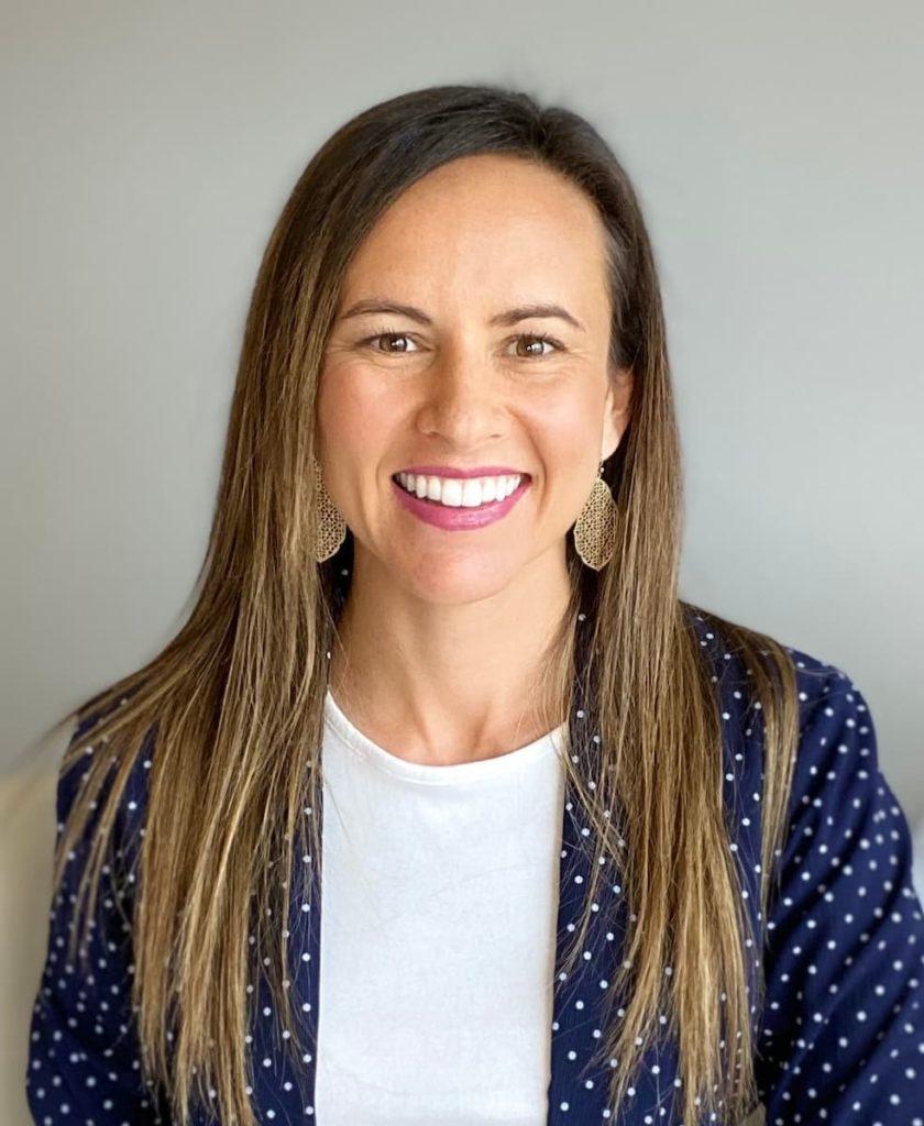Kayleigh O'Keefe