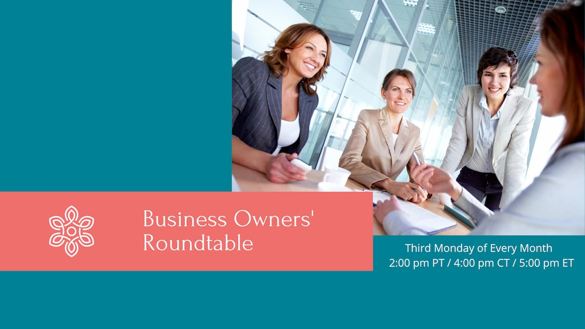 Business Owners' Roundtable